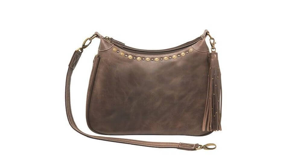 Gun Tote'n Mamas Concealed Carry Hobo Purse