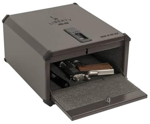 HDX-250-smart-vault-open
