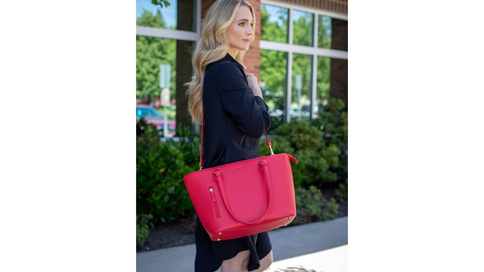 Tactica Contemporary Concealed Carry Purse