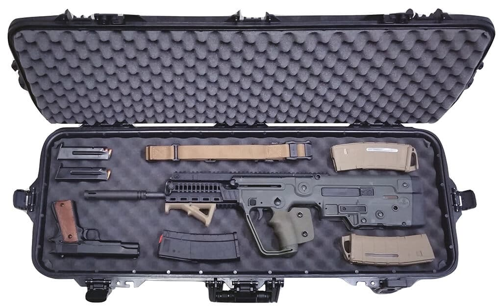 rifle-cases