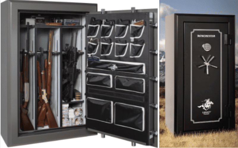 Best Selling Winchester Gun Safe Reviews